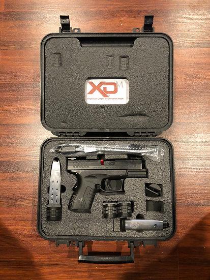 Springfield XDM 45ACP