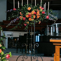 Candelabra done right! Don't just light