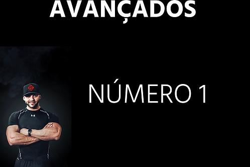 AVANÇADOS - NÚMERO 01