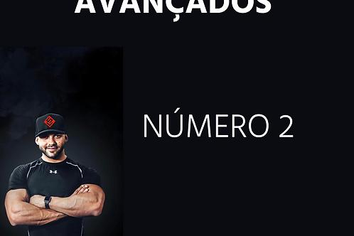 AVANÇADO - NÚMERO 02
