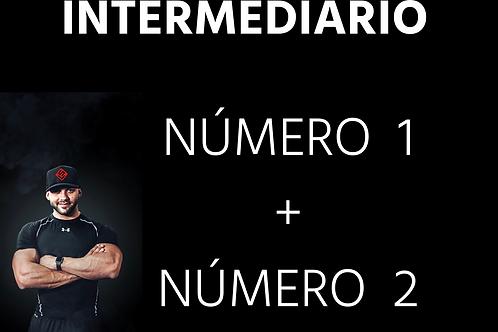 TODOS DE INTERMEDIÁRIO - 01 E 02