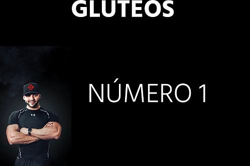 GLÚTEOS EM CASA - NÍVEL 1