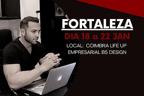 Consulta Presencial: Fortaleza 18-22 de Jan