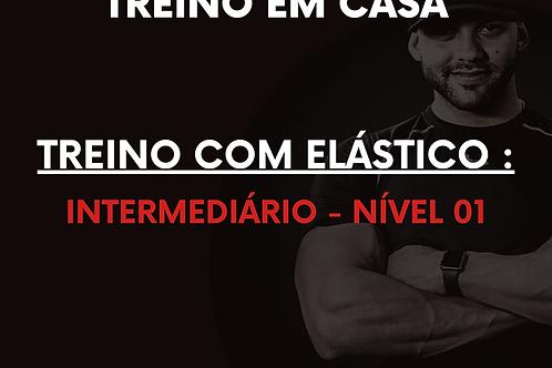 Intermediário - Nível 01 - Elásticos