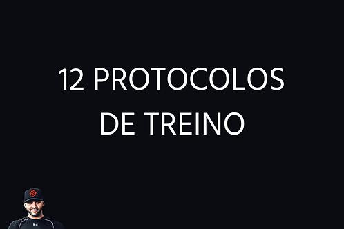 Doze Protocolo de Treino - Online