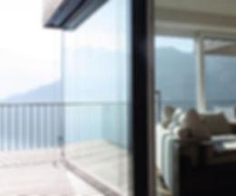 Casa Hiltebrand, Morcote, Xilema carpentieri Ticino, case intelaiate in legno, sopraelevazioni