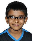 Ankur MMusic Classes Student Sushant Nariangadu