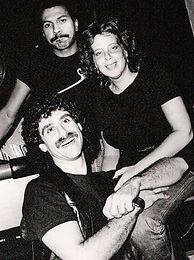 David DePino, Joey Llanos, Judy Weinstein, Paradise Garage