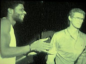 Larry Levan, Richard Long, Paradise Garage