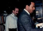 Michael Brody, Joey Llanos, Paradise Garage