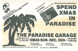 Christmas, 1983