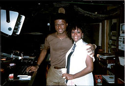 Larry Levan, Patti LaBelle, Paradise Garage