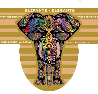 ELEFANTE-ELEGANT