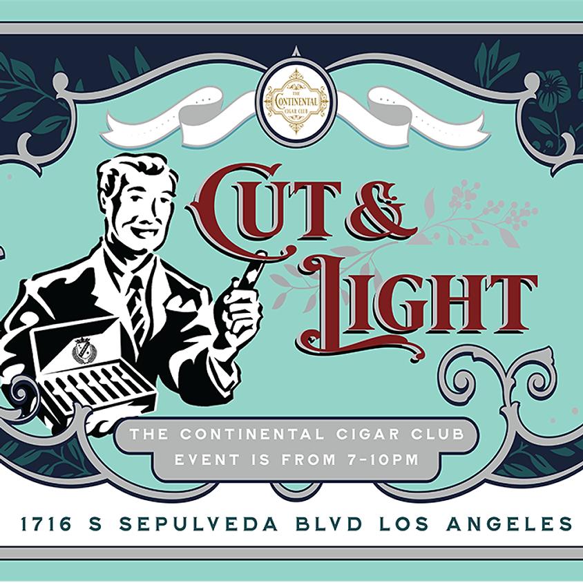 Cut & Light with Casa de Sueno