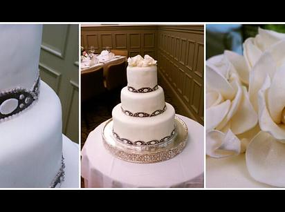 Wedding cakes jefferson county mo