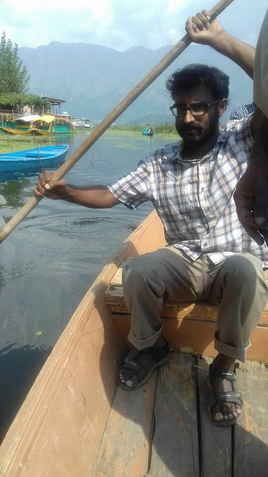Paradox​ ​in​ ​paradise:​​Poisoning​ ​of​ ​Dal Lake
