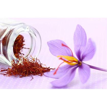 Earth Nectar Organic Saffron 0.5 Gram