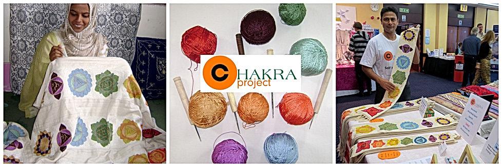 Chakra Project Scheme | Chakra Products Wholesale