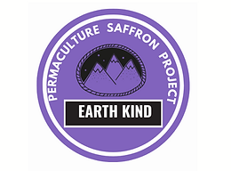 Permaculture Saffron Project Logo for Shopify .png