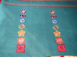 Chakras for Healers Couch