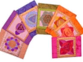 Chakra Project Wholesale Enquiries