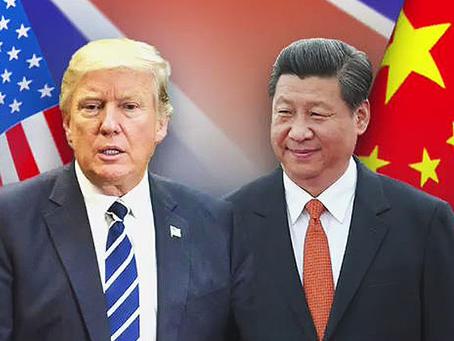 4차산업혁명과 인터넷패권, 중국 뉴IP(인터넷 프로토콜) 제안