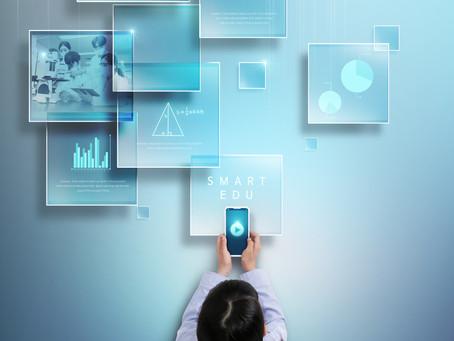 4차산업혁명 핵심기술 VR과 AR의 성장세