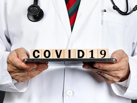 코로나 바이러스 감염증(COVID 19)이 세계 경제에 미치는 끔찍한 영향
