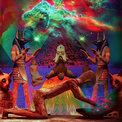 Ritual Seance