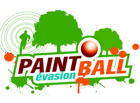Paintball Evasion