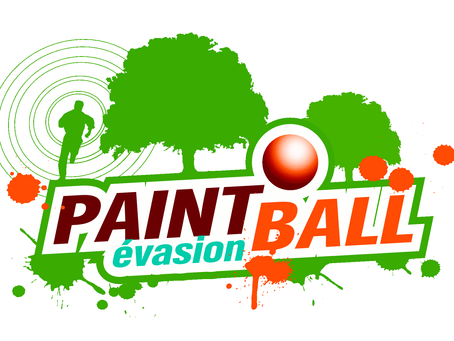 Paintball Evasion