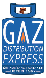 Gaz Distribution Express