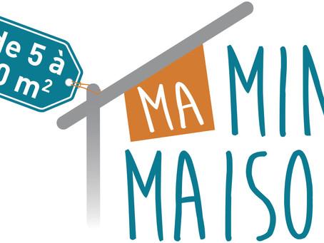 MA MINI-MAISON