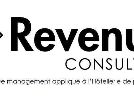+ REVENUE CONSULTING