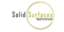 SOLID SURFACES APPLICATIONS