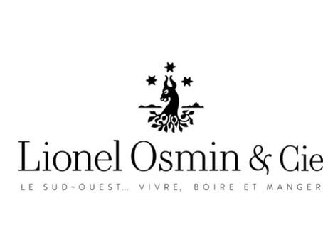 LIONEL OSMIN ET CIE - LES PASSEURS DE VINS