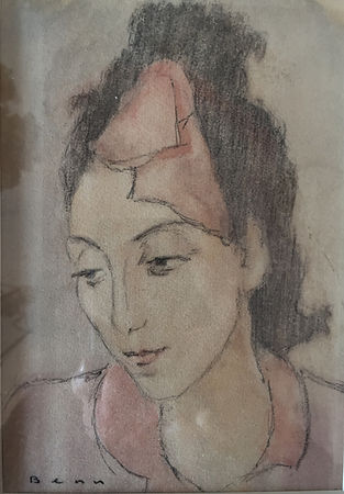 CHINE DU PORT ART ABORDABLE - Benn.jpg