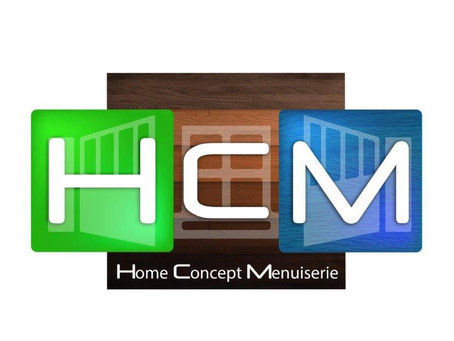 HOME CONCEPT MENUISERIE