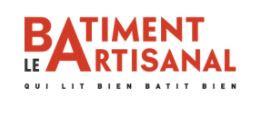 LE BATIMENT ARTISANAL