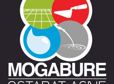 MOGABURE