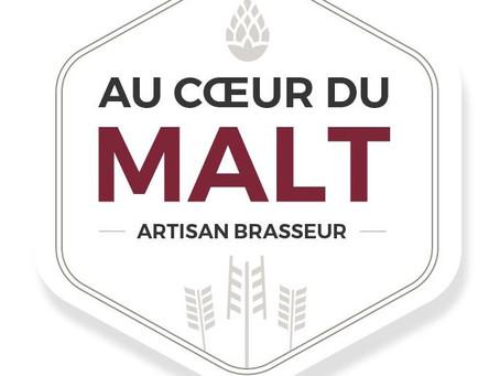 BRASSERIE AU COEUR DU MALT