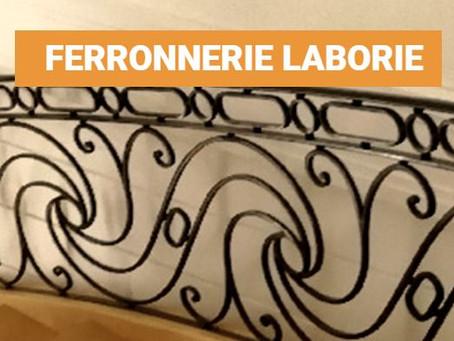 FERRONNERIE LABORIE SARL