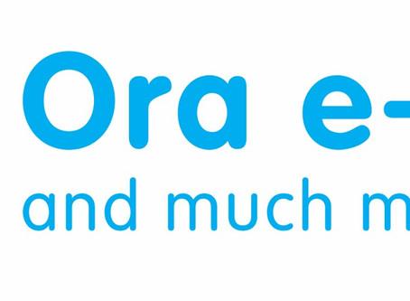 ORA E-CAR