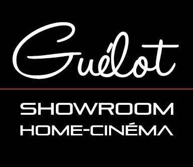GUELOT HOME CINEMA