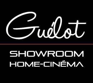 GUELOT HOME CINEMA