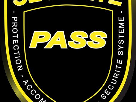 SARL PASS SECURITE