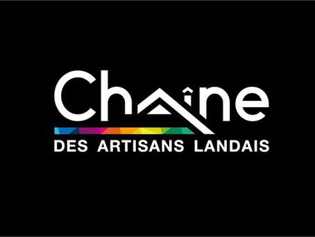 CHAÎNE DES ARTISANS LANDAIS