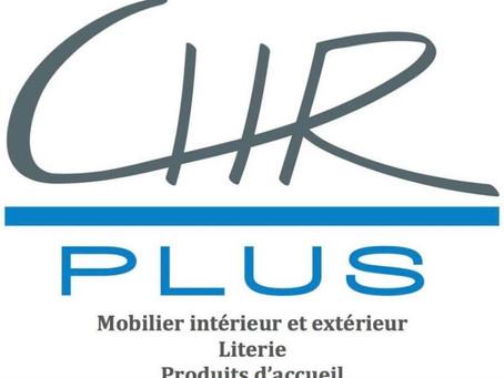 CHR - PLUS