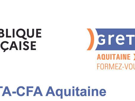 GRETA CFA AQUITAINE