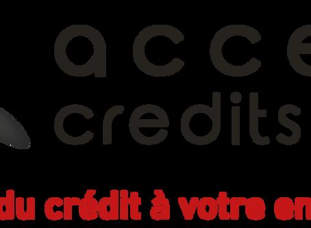 ACCESS CREDITS PRO - LD CONSEILS